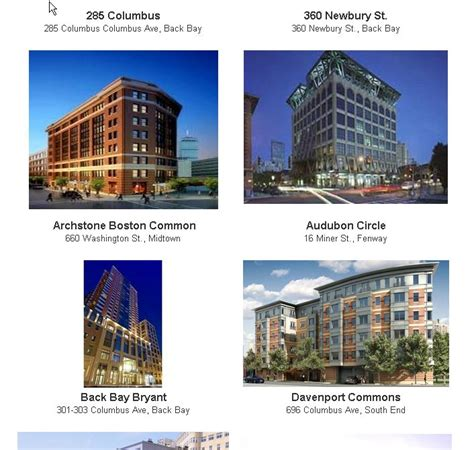 affordable housing boston boston apartment rentals leads and affordable housing deals in massachusetts