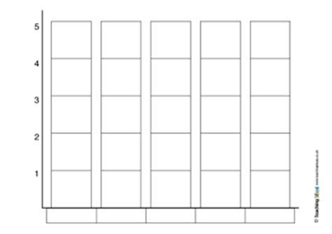 block graph template block graph templates teaching ideas