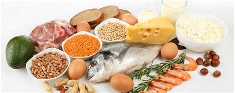 alimentos ricos em proteinas quais sao natuelife