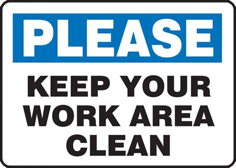 keep microwave clean signs just b cause