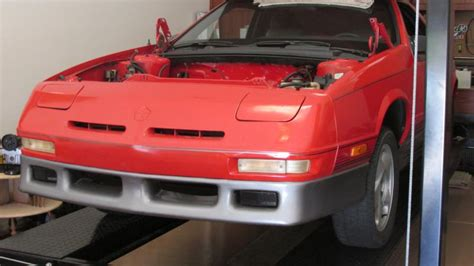 1989 dodge daytona shelby 350 turbo dodge forums