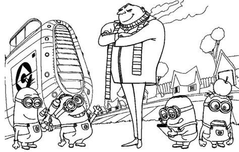 minion dave coloring page no show coloring pages for 방문미술그림샘 아동미술자료 아이들이 좋아하는 미니언즈 색칠공부 프린트 도안 네이버 블로그