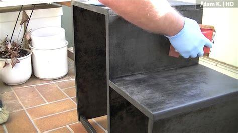 stuhl lackieren anleitung heimwerker tipp anleitung hocker stuhl selber bauen und