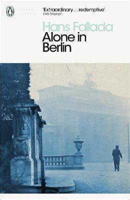 alone in berlin penguin b003zuxx92 alone in berlin by hans fallada michael hofmann waterstones