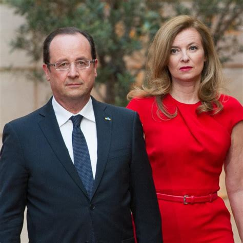 Trierweiler et hollande marriage equality