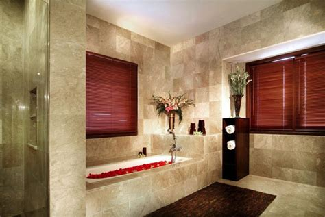 Decorating Ideas For Master Bathrooms by Bathroom Wall Decorating Ideas For Small Bathrooms