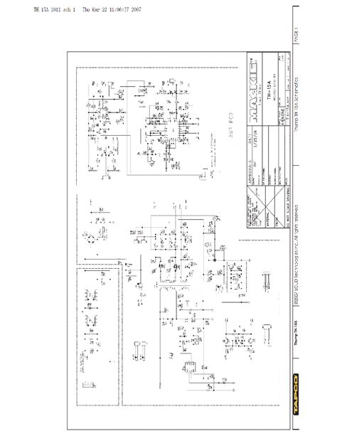 mackie speakers wiring diagrams wiring diagram schemes