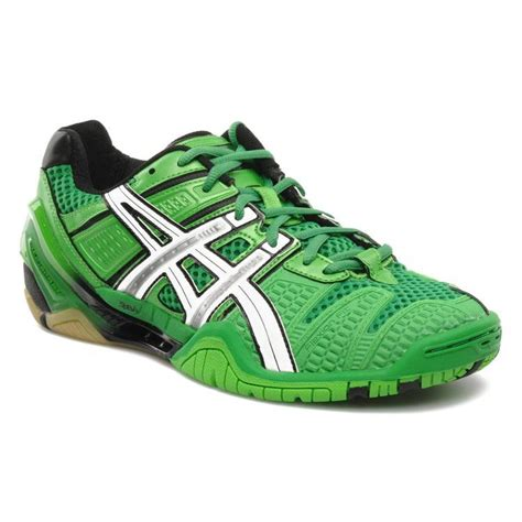 green shoes s6xgxzyx asics sneakers green