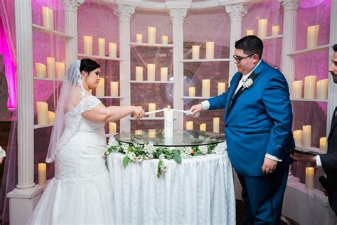 top 3 unique wedding ceremony traditions for your big day