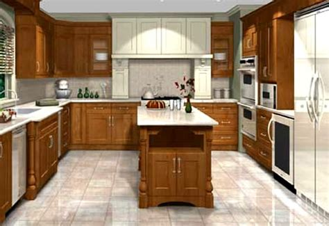 2020 Kitchen Design Free Download by Interior Design Software