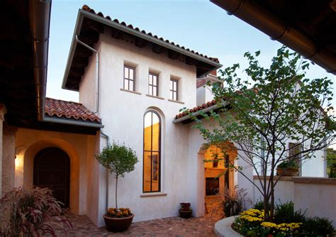 spanish style homes with interior courtyards 1000 images about spanish style house on pinterest
