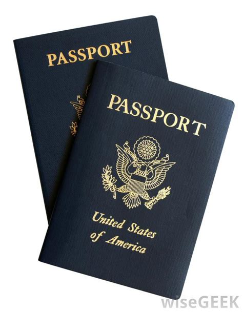 u s passport what is the difference between passports and visas