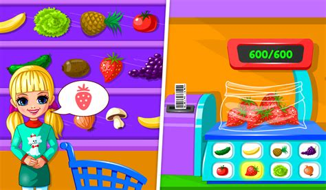 aptoide games supermarket game for kids download apk for android