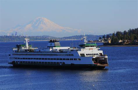 ferry edmonds kingston edmonds ferry mary saurdiff kitsap now