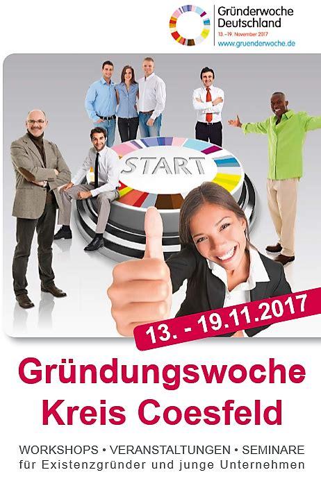 vr bank coesfeld gr 252 nderwoche 2017 quot money money money vr bank und