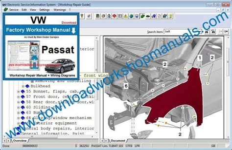 small engine repair manuals free download 1989 volkswagen type 2 lane departure warning vw passat workshop manual