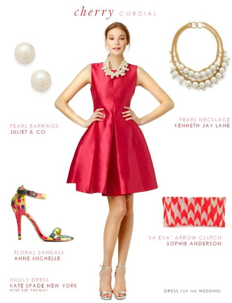 red wedding guest dresses 138 best red dresses images on pinterest dress red red