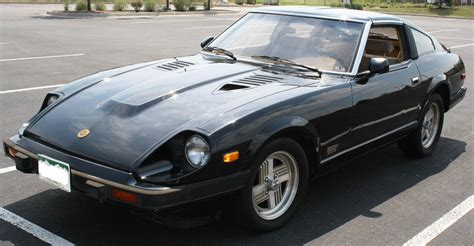 nissan datsun 1983 1983 nissan 280zx turbo coupe 2 door 2 8l