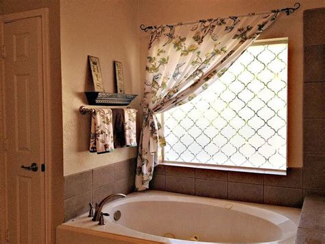 frosting a bathroom window top 10 cheap tricks for making your bathroom the best room