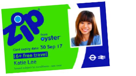 printable oyster card application travelling in london young road users