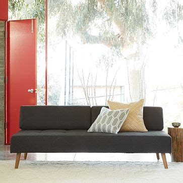 retro tillary sofa retro tillary sofa furniture pinterest day bed