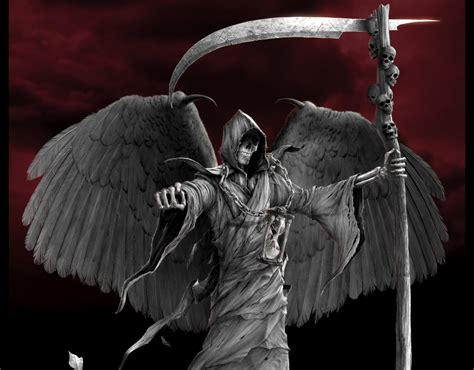 wallpaper abyss grim reaper your next wallpaper and background image 1331x1040 id