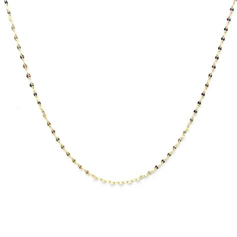 Twist Silver Necklace gorgeous gold plated on silver twist necklace