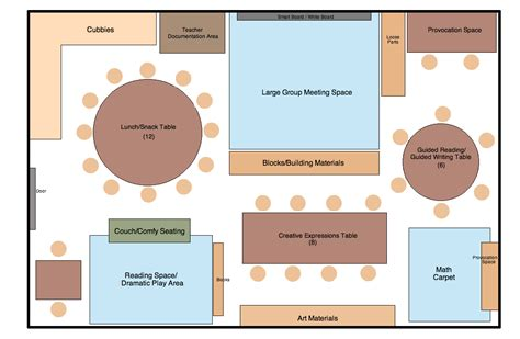 classroom layout for kindergarten building my classroom community