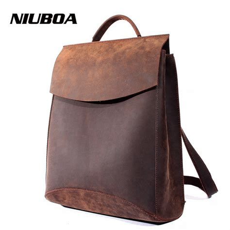 Handcraft Bag - leather backpack reviews shopping