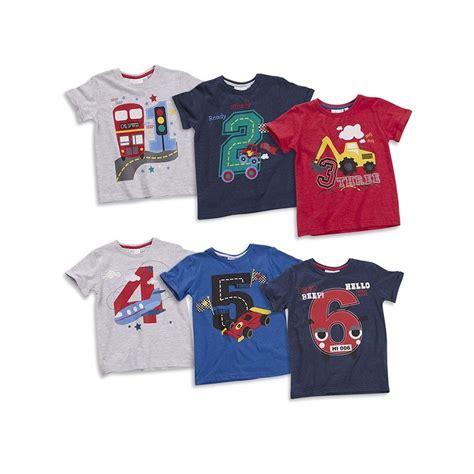 T Shirt 2 t shirt jongen quot 2 jaar quot marineblauw babitoudou