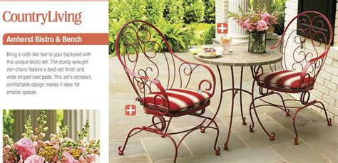 country living outdoor furniture outdoor goods