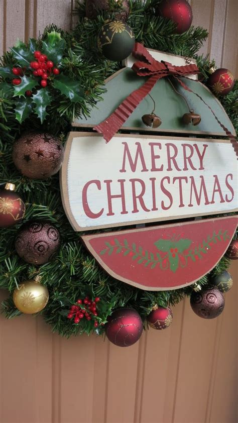 merry christmas signs decorating ideas    feed inspiration