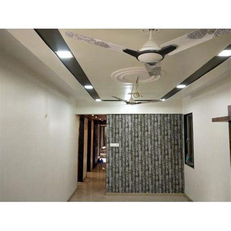 gallery pop ceiling work bedroom ceiling design house