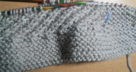 strickmuster decke ufos unfertige objekte tirees knitting