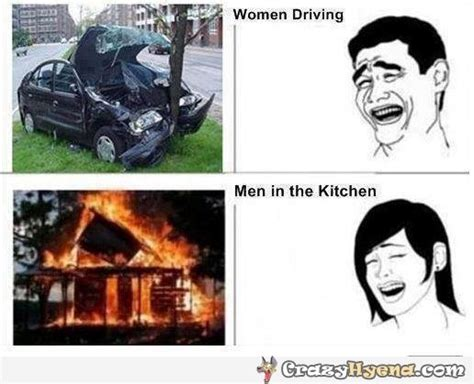 Woman Kitchen Meme - women kitchen meme