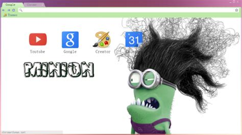 theme chrome minions top 10 despicable me chrome themes for 2015 brand thunder