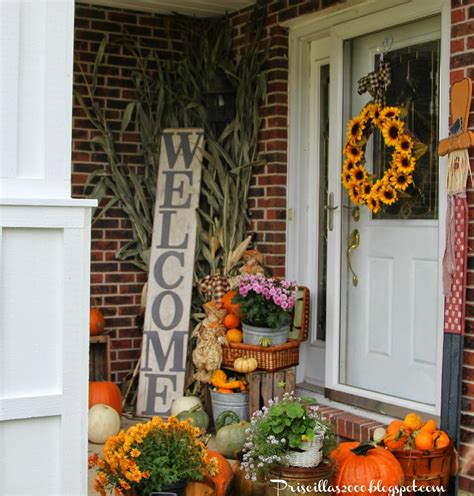 fall decorating blogs fall decorating with pumpkins 8 diy ideas you ll