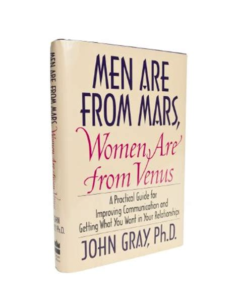 0007152590 men are from mars women harper collins men are from mars women are from venus a
