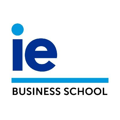 Ie Madrid Mba Ranking by Ie Business School
