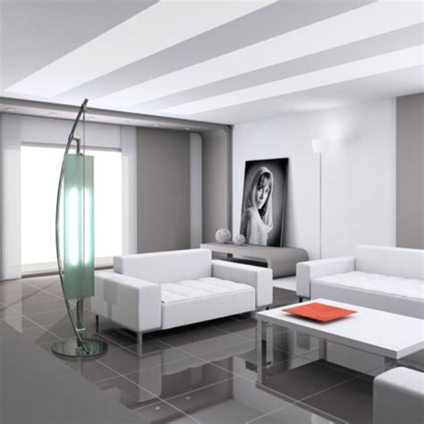 Livingroom Lamps The Gallery For Gt Modern Floor Lamps For Living Room