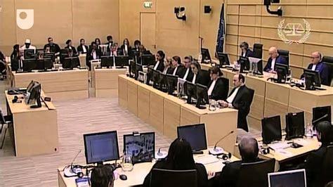 Criminal Judiciary Search Lubanga Study Inside The International