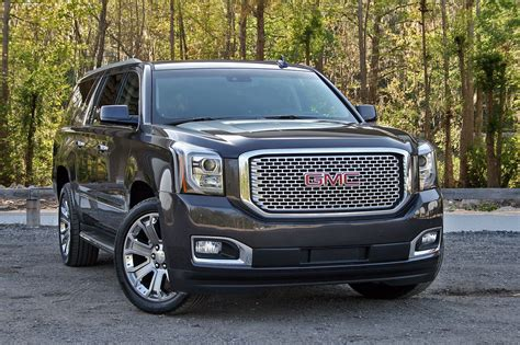 gmc yukon interior 2016 2016 gmc yukon denali car interior design