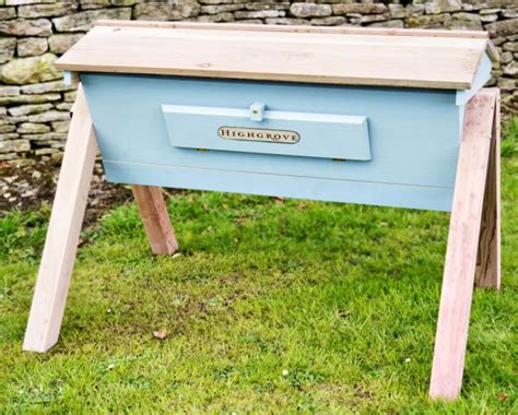 top bar bee hives for sale prince charles puts his handcrafted bee hive up for sale