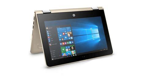 pavilion x360 hp stellt neue pavilion x360 notebook reihe vor