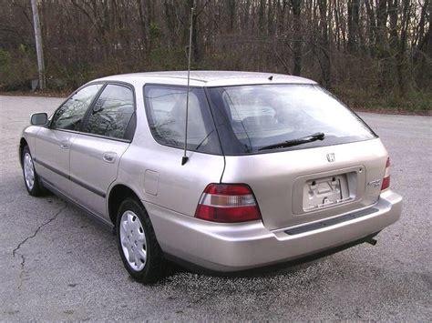 1993 honda accord ex wagon accord power antenna mast 39177 sm4 305