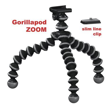 Tripod Gorilla Tripod Gorila Original For And Hp review gorillapod focus