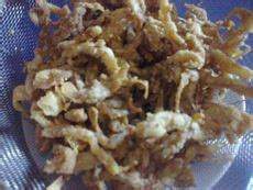 Kripik Singkong Sambalado 250 Gr resep kripik singkong renyah gurih resep masakan