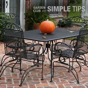 Patio Furniture At Home Depot Yard Landscaping Garden Club