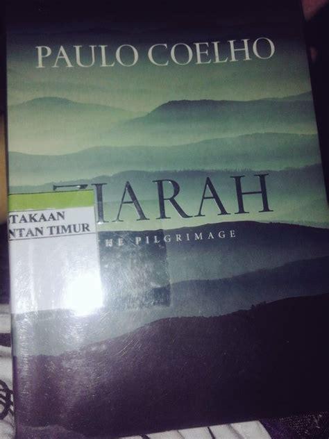 Ziarah Paulo Coelho ziarah resensi buku nisa