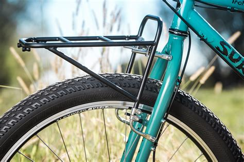 New The Rack by Surly Announces New Front Racks And Touring Tire At
